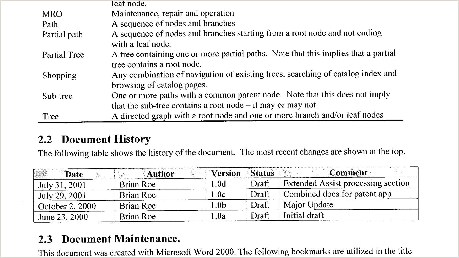 Software Engineer Cv Example Nouveau software Developer