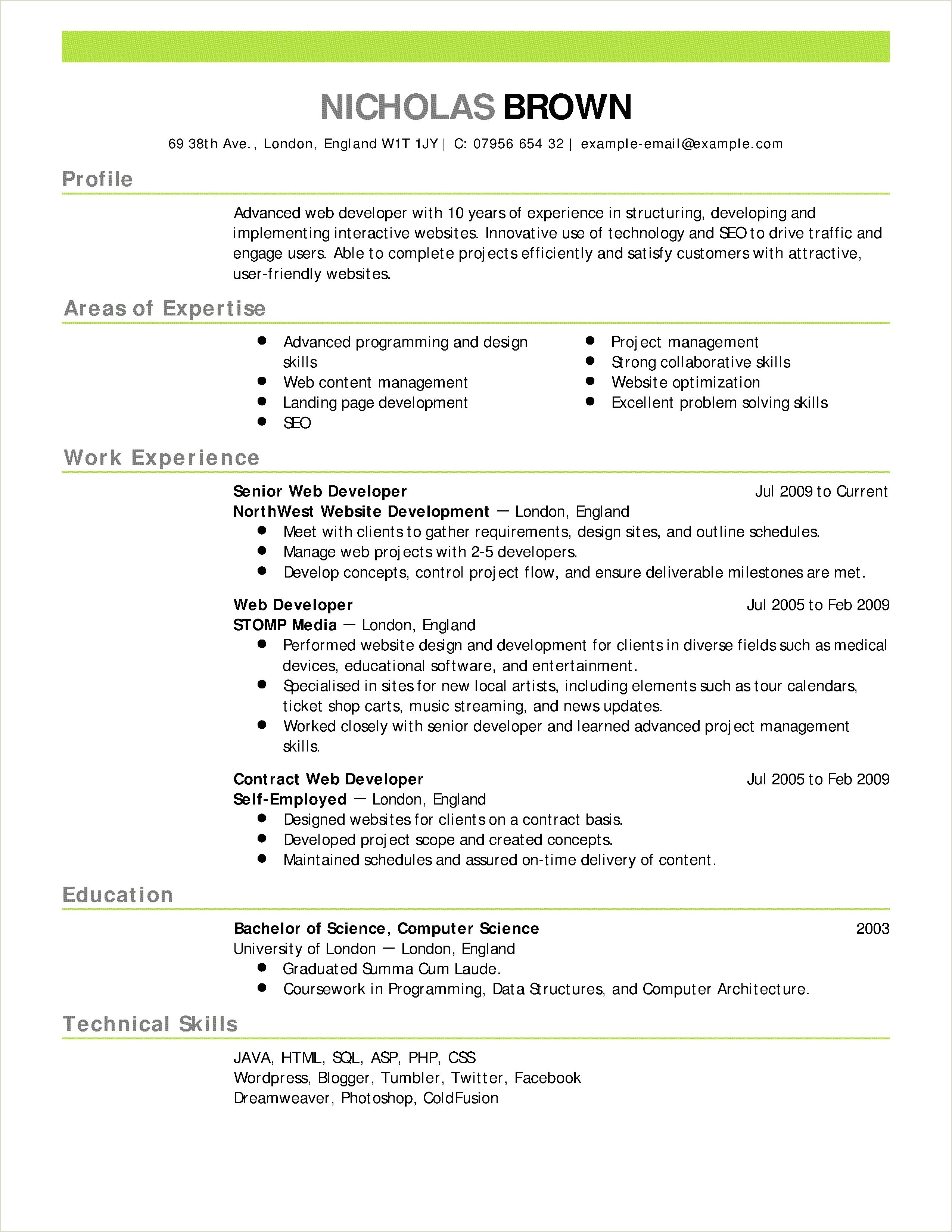 Resume Examples Accountant New Accounting Resume Samples