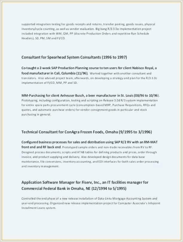 bank resume template – caseyroberts