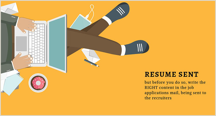 Latest Cv format for Hr Freshers Sending Your Resume to Hr for Your Dream Job but Don T Know