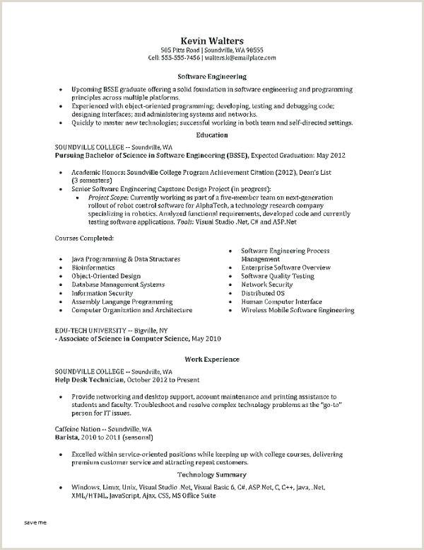 Recruiter Resume Template Format Hr Cv Sample