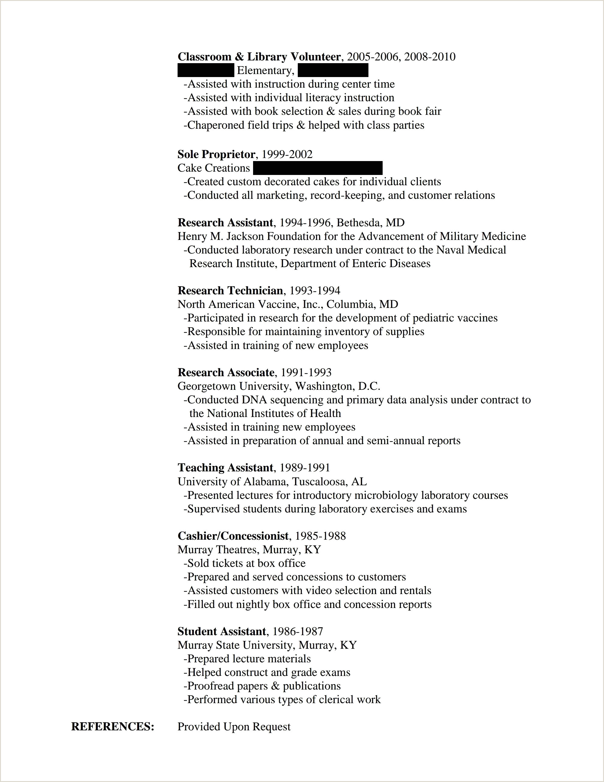 Latest Cv format for Job Application In Sri Lanka Vitae Cv Exemple Modele Cv Pages Beau Modele Cv College 3eme