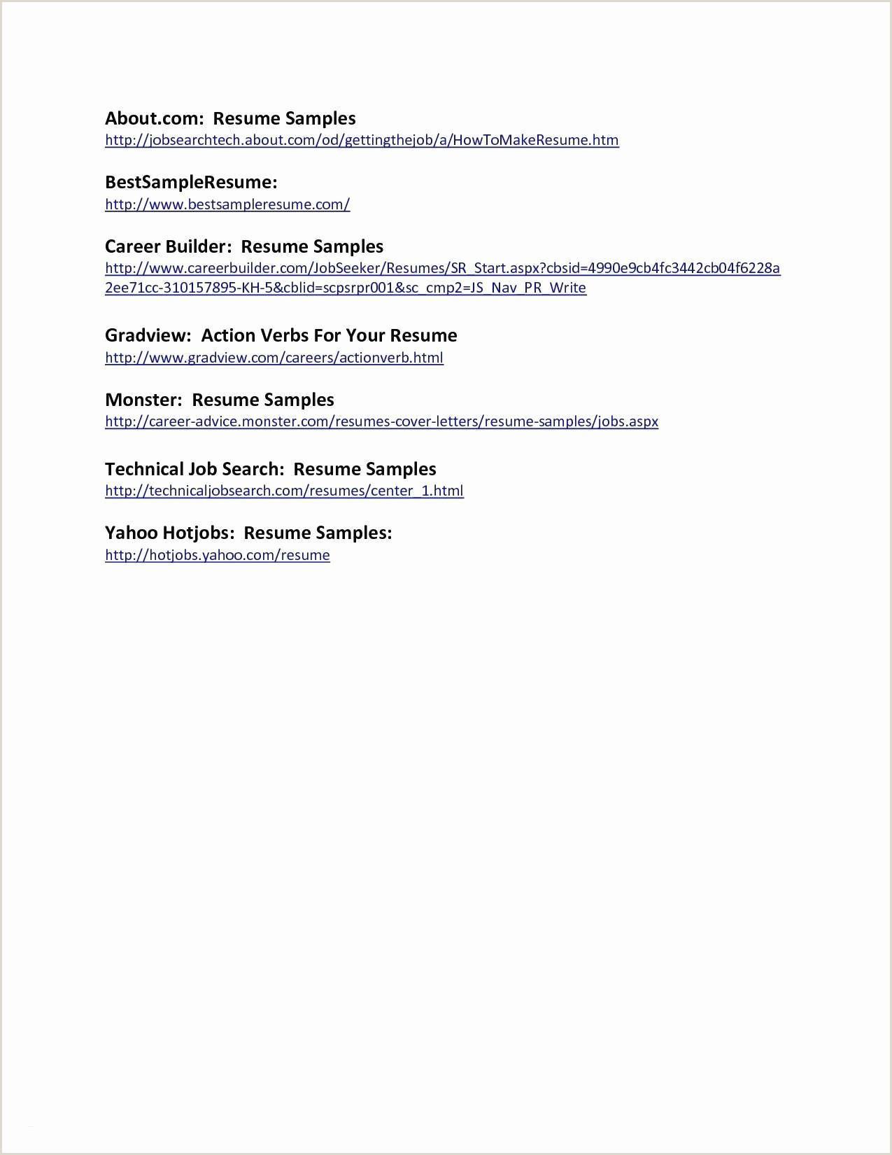 Site Pour Faire Un Cv échantillon Resume Cv Template Cover