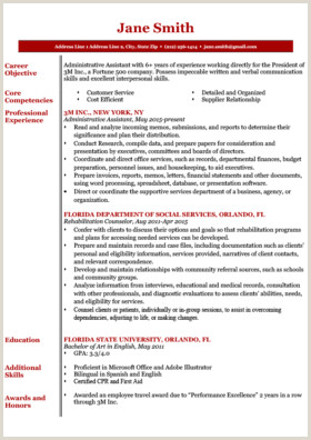 Latest Cv format for Marketing Executive Professional Resume Templates Free Download