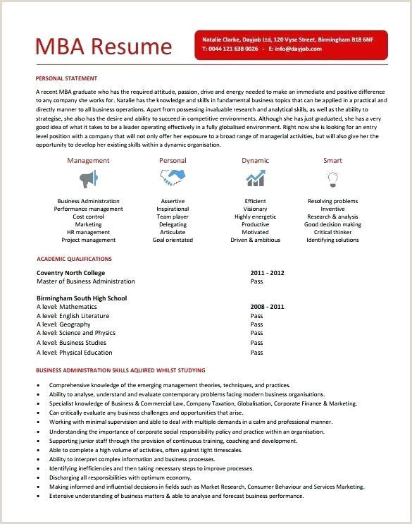sample resume format for mba finance freshers