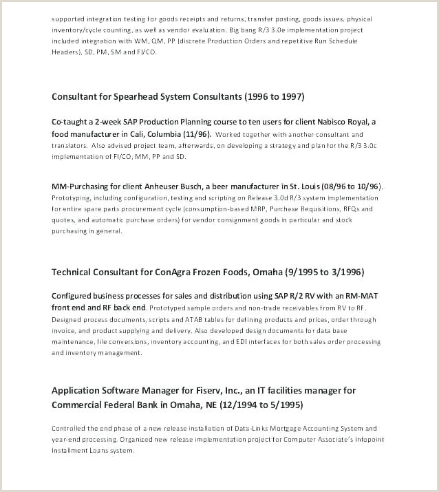 Latest Cv format for software Engineers Latex Resume Template software Engineer