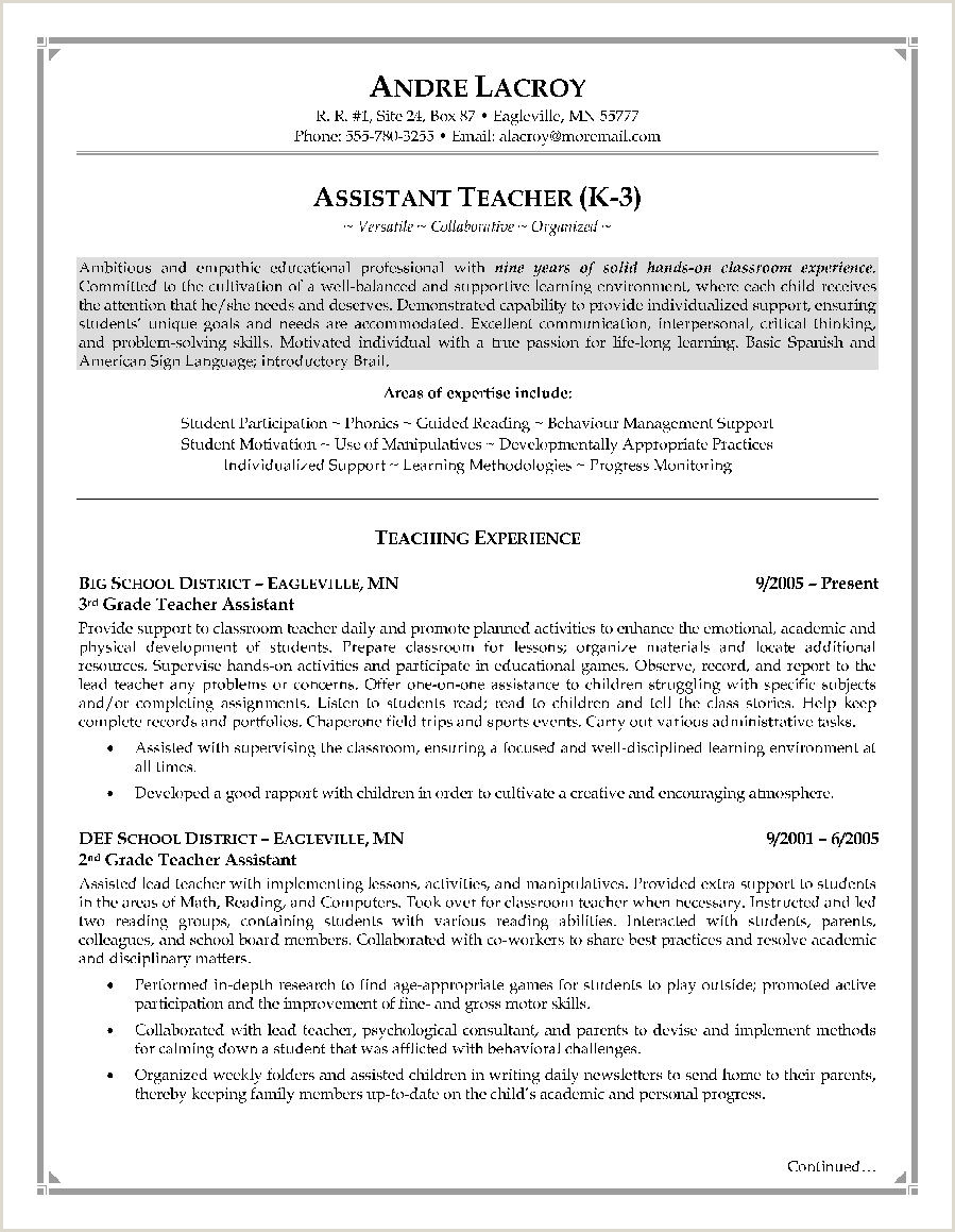 Latest Cv format for Teachers Pin by Calendar 2019 2020 On Latest Resume