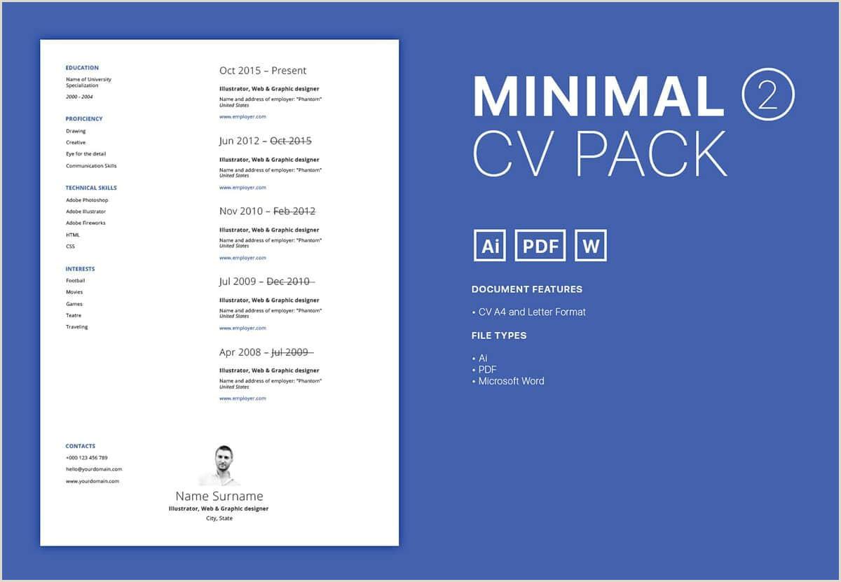 Latest Cv format Free Download Pdf 17 Free Resume Templates Downloadable