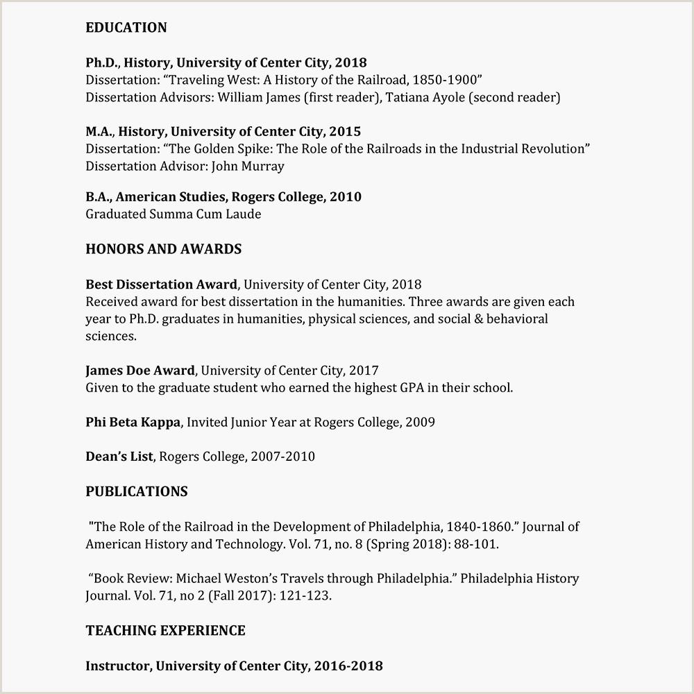 Latest Cv format In Nigeria 2019 Doc formatting Tips for Your Curriculum Vitae Cv