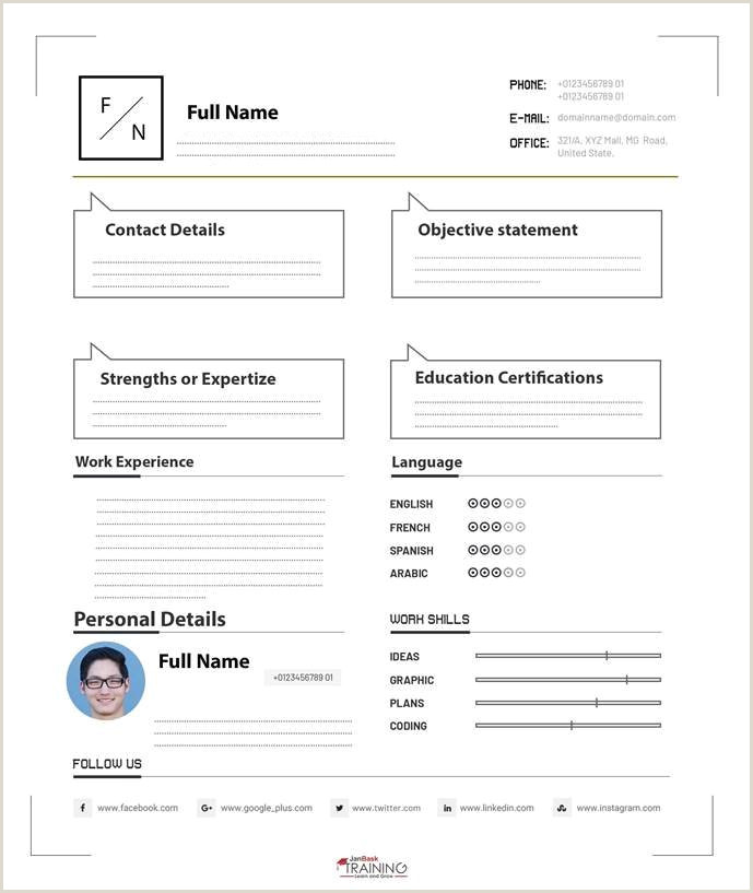 How to Write a Resume of an Entry level Data Scientist CV