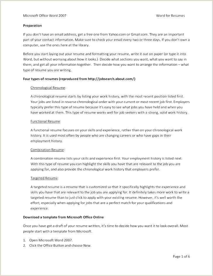 Latest Cv format In Word Smart and Professional Resume Professional Cv Template