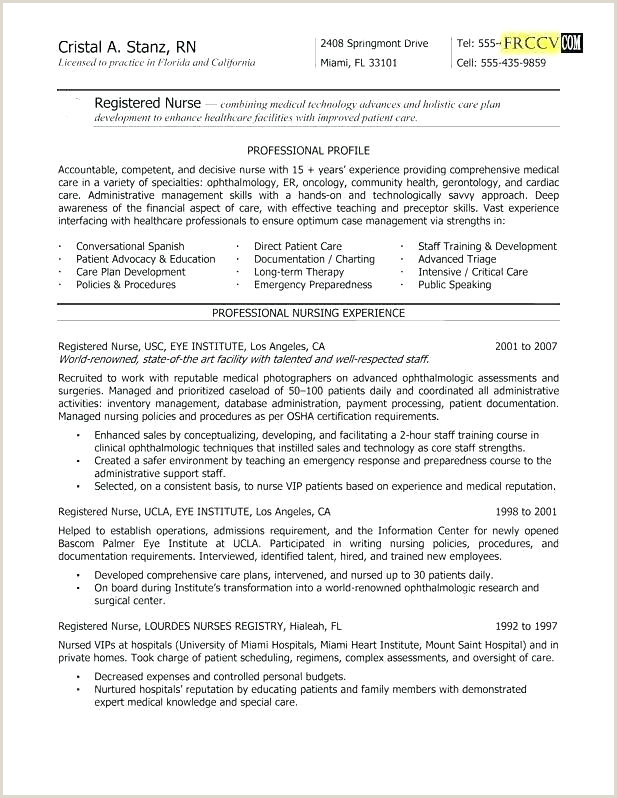Latest Cv format south Africa 2018 Recent Grad Resume Template