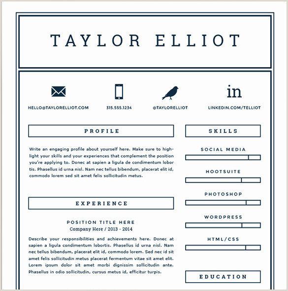 Latest Cv Sample Doc 41 E Page Resume Templates Free Samples Examples