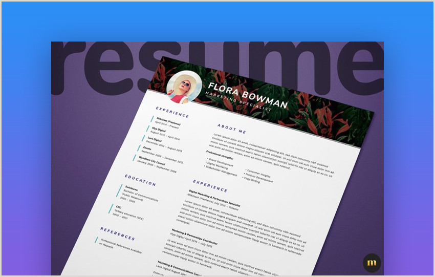 Latest Professional Cv format 2019 25 top E Page Resume Templates Simple to Use format