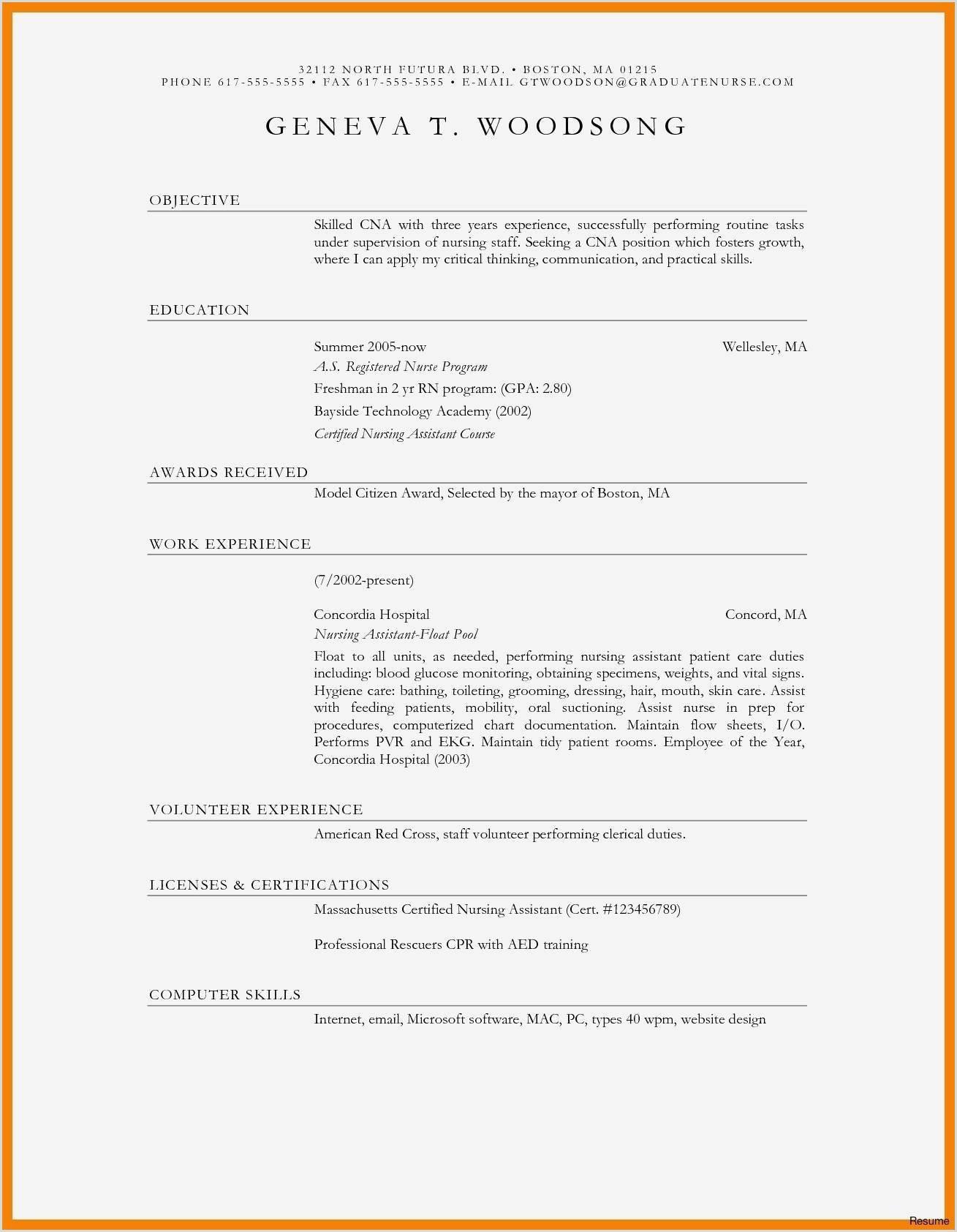 Latest Professional Cv format Cvs Resume Paper – Kizi Games