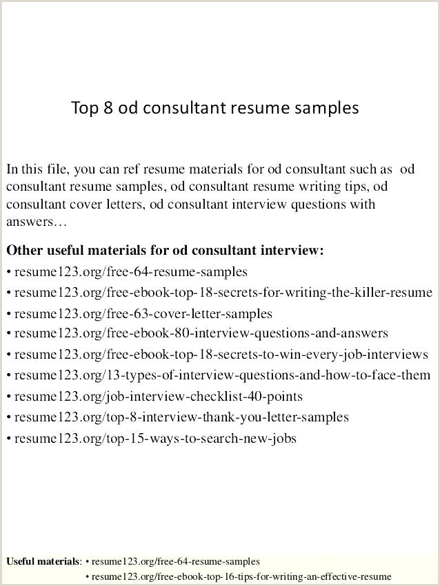 Free Collection Visual Resume Templates Detailed Resume