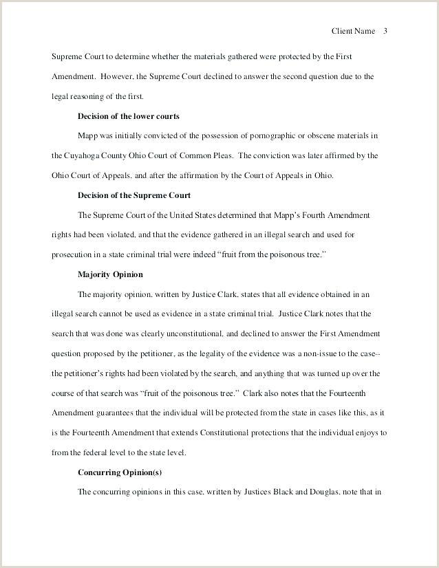 10 11 memorandum of law template