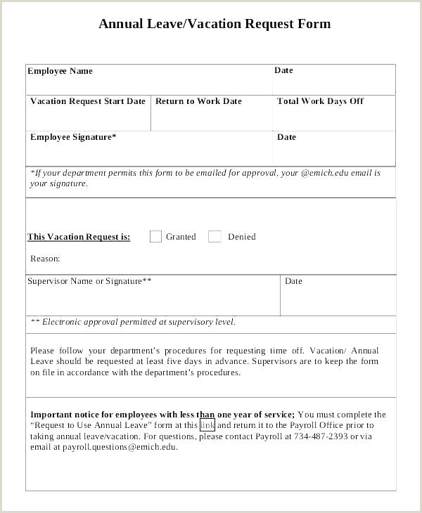 application form template free
