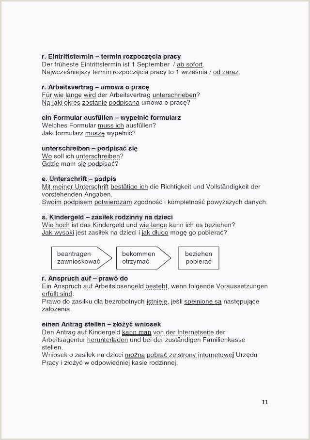 Lebenslauf Unterschrift Muster 16 Arbeitsamt Bewerbung
