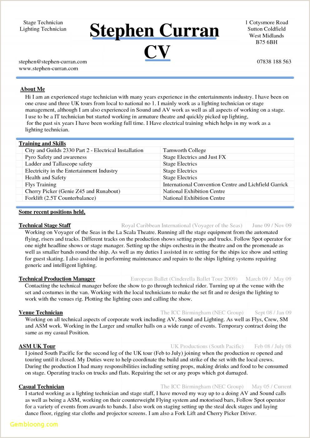 Lebenslauf Muster Call Center Agent 16 Moderner Lebenslauf Vorlage Kostenlos