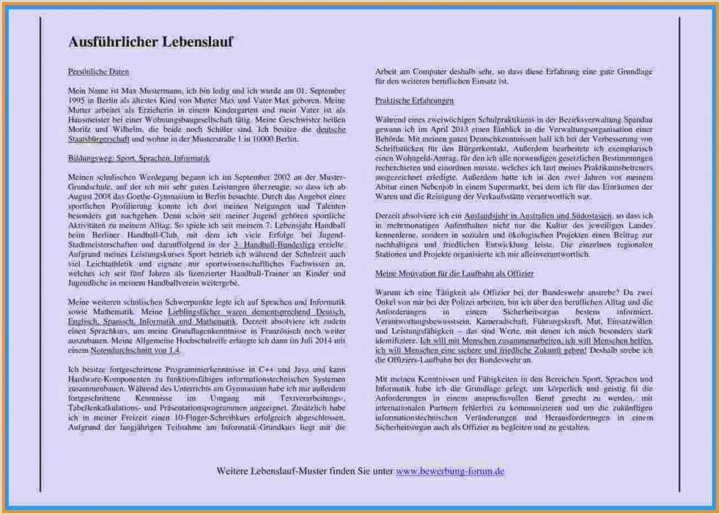 Edv Kenntnisse Lebenslauf Kostenlos 12 Lebenslauf Interessen