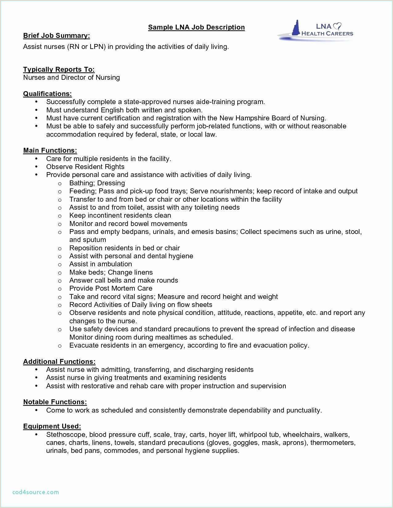 Resume In English Word – Salumguilher