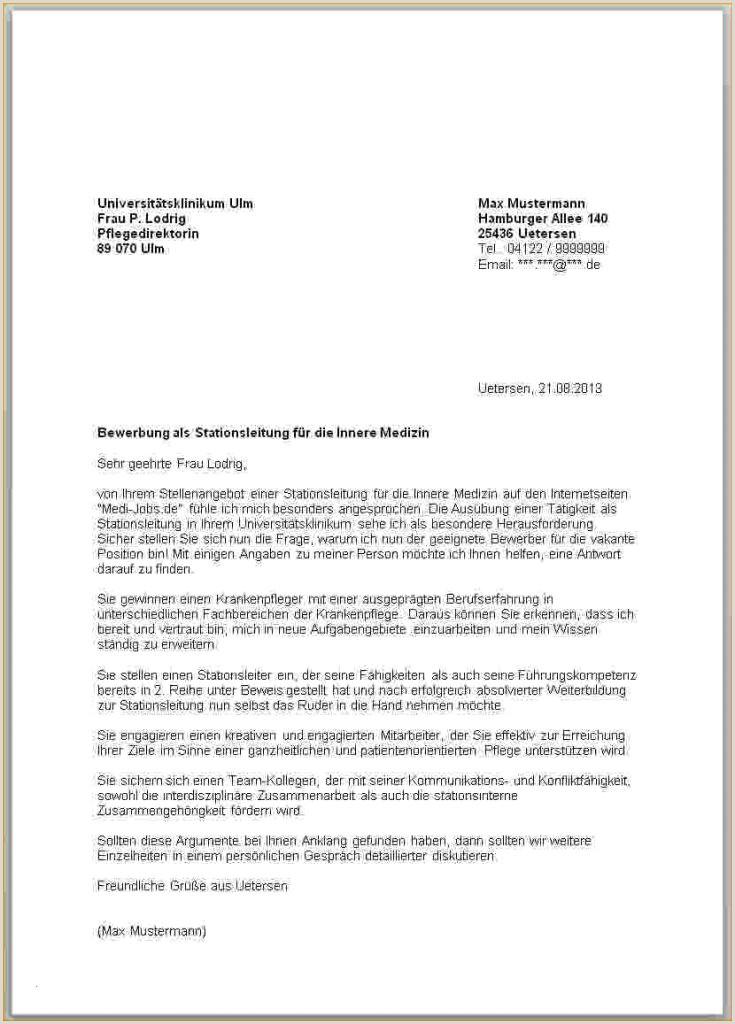 Lebenslauf Muster Für Den Deutschen Pass 20 Muster Für Bewerbung