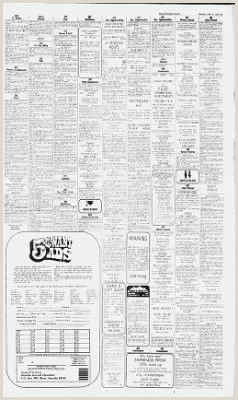Reno Gazette Journal from Reno Nevada on May 21 1979 · Page 23