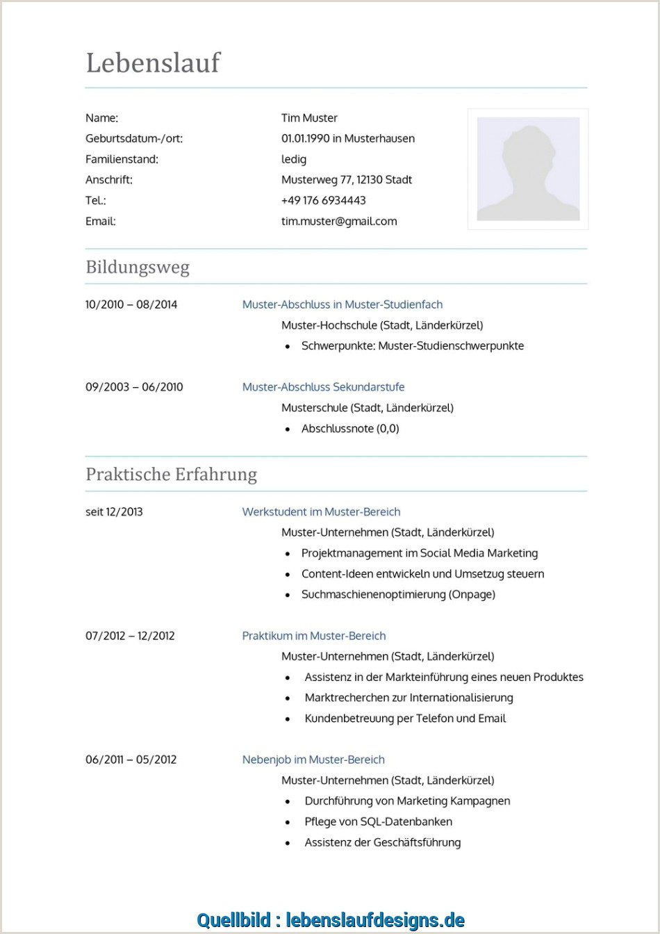 Lebenslauf Muster Gesundheits Und Krankenpfleger Komplett Lebenslauf Muster Für Krankenpfleger Lebenslauf