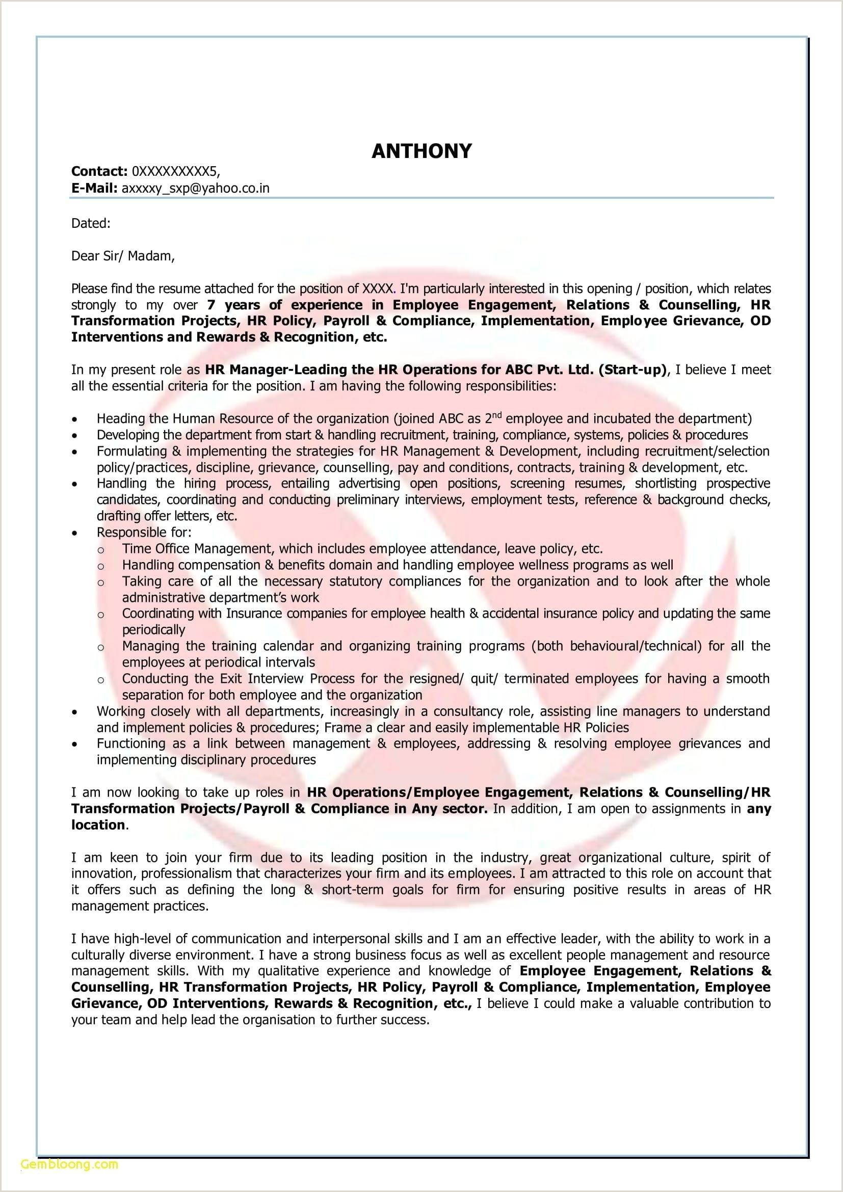 Lebenslauf Muster Google Docs Memorandum Trust for Lebenslauf In Englisch Muster Frisch