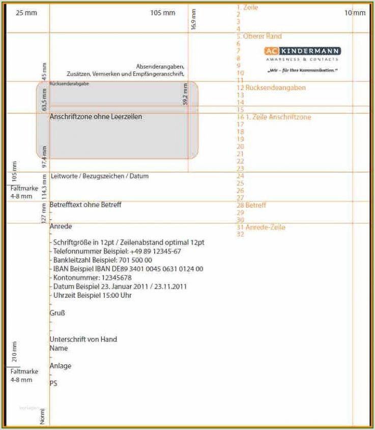 Unglaublich Lebenslauf Din 5008 Vorlage Word Download