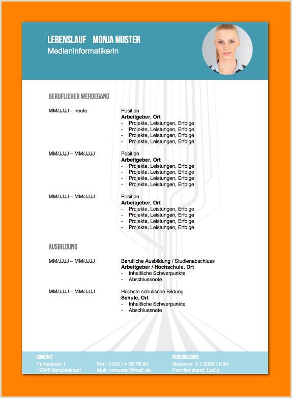 Lebenslauf Schreiben Karrierebibel HHRMA Job Career Bali