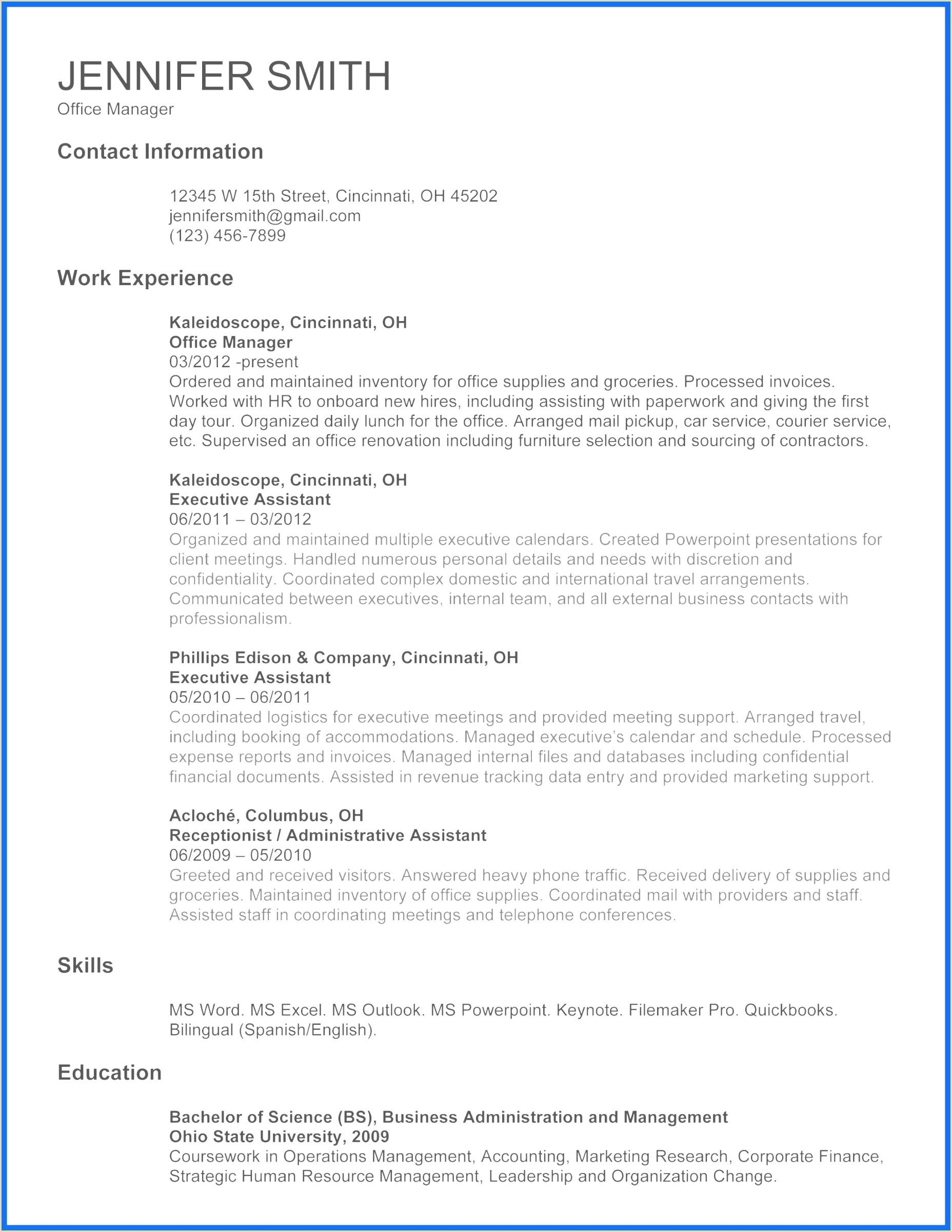 6 Layout Lebenslauf Vorlage Word MelTemplates MelTemplates
