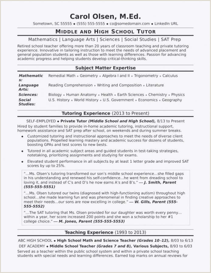 Lebenslauf Muster Lehrer Faksimile 23 Lebenslauf Muster Vorlage 10 Lehrer 1 Bewerbung