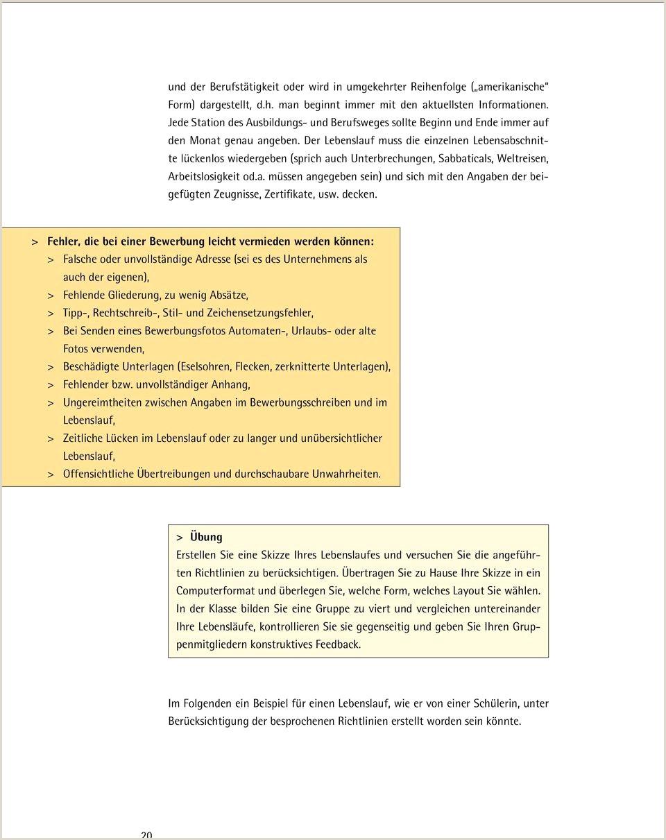 Lebenslauf Muster Nach Ausbildung Indeed Recherche Cv Collections De Bewerbung 2016 Muster