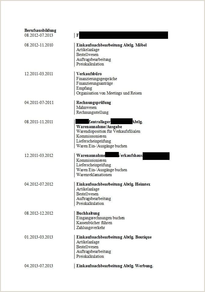 Lebenslauf Muster Nach Dem Abitur 15 Lebenslauf Nach Abitur