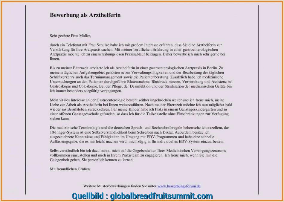 Detail 14 Bewerbung Nach Elternzeit Muster Global Bread