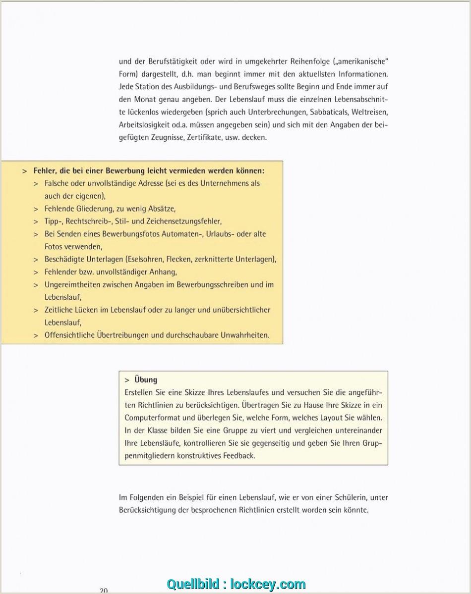 Komplett Sabbatical Im Lebenslauf Lebenslauf Muster