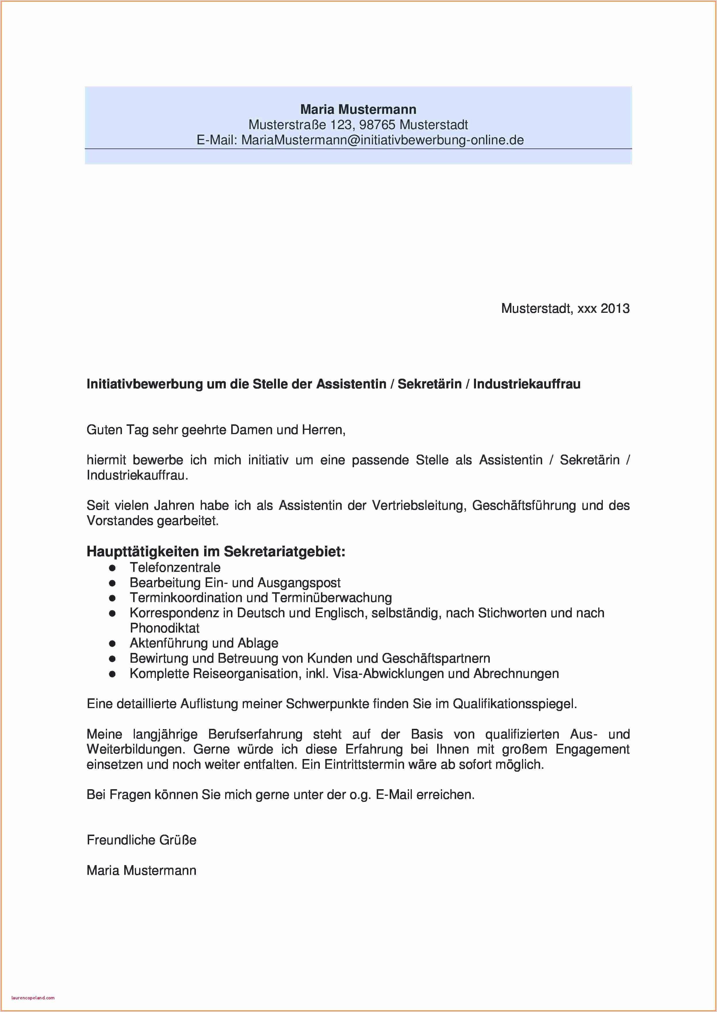 Lebenslauf Muster Rezeptionistin Bewerbungsschreiben Quereinsteiger Vorlagen Rezeption