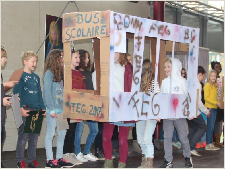 Lebenslauf Muster Schüler Sprachkenntnisse Feg Bonn