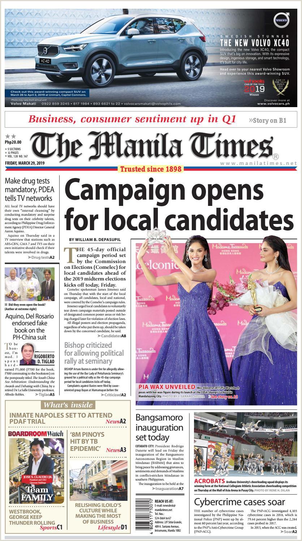 Lebenslauf Muster Universität the Manila Times