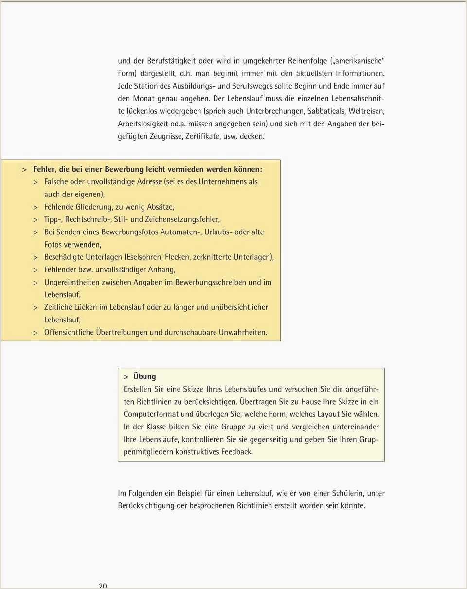 Lebenslauf Muster Wenig Berufserfahrung 80 Kostenlos Lebenslauf Praktikum Angeben