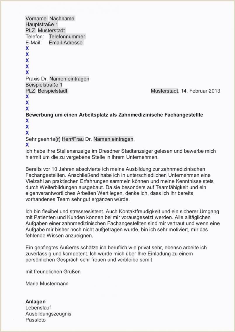 49 Schön Fotografie Von Lebenslauf Zahnmedizinische