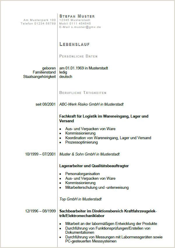 9 logistik bewerbung