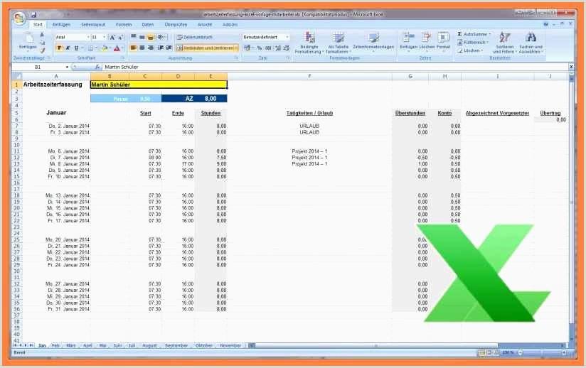 Vorlage Angebot Kleinunternehmer Excel Rechnung Erstellen