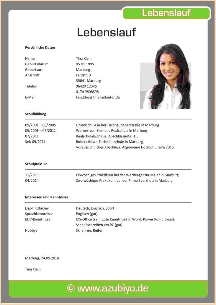 Lebenslauf Schreiben Fur Bewerbung HHRMA Job Career Bali
