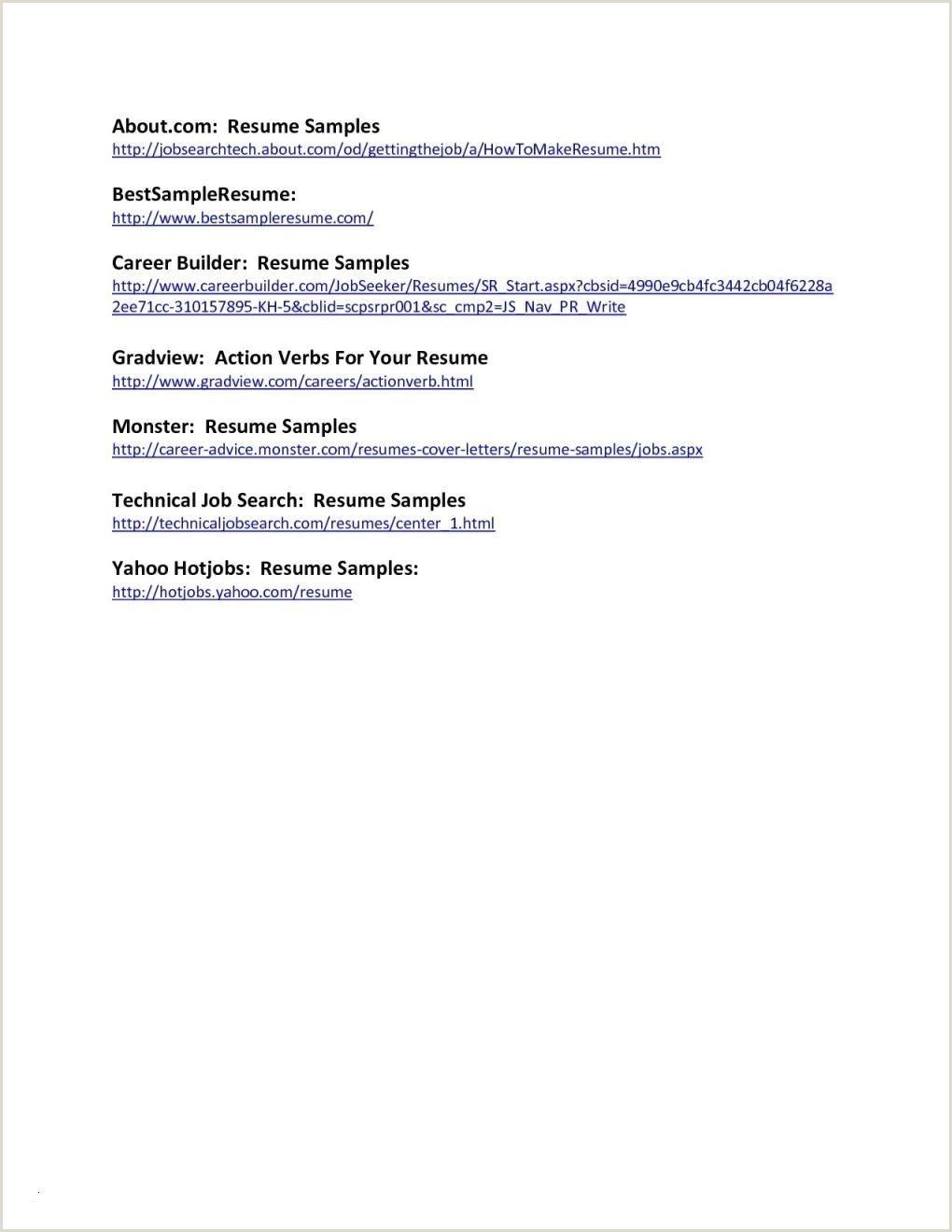 Lebenslauf Vita Muster 9 Undergraduate Tabellarischer Lebenslauf Arbeitssuchend