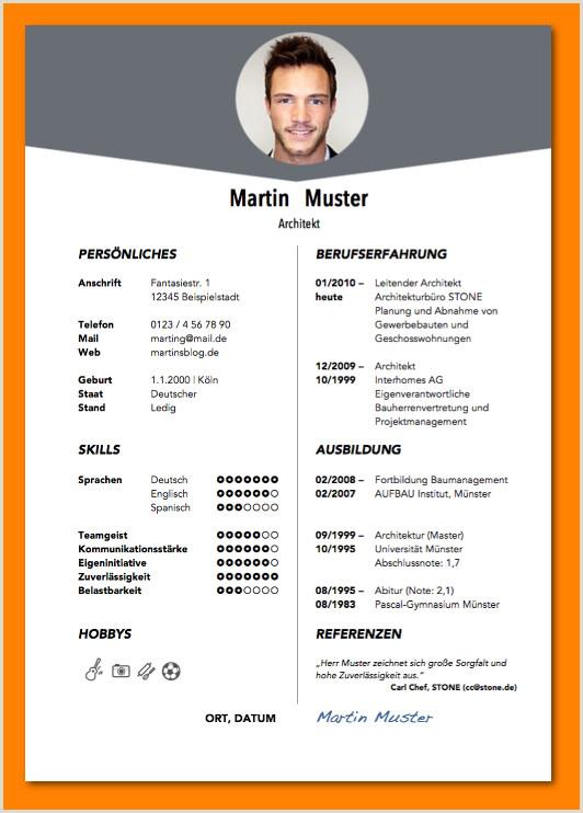 Lebenslauf Vorlage Schüler Für Berufskolleg Bewerbungsschreiben
