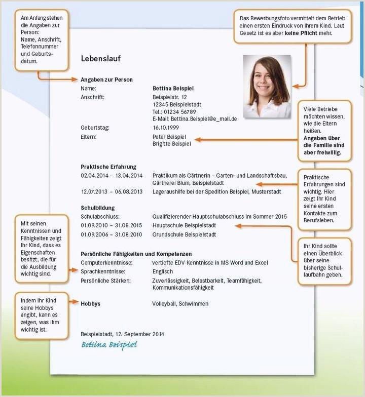 Lebenslauf Vorlage Schüler Muster Lebenslauf Aufbau Schüler Beispiele Besten Der Fertige