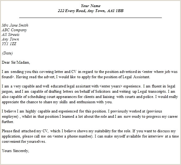 English Cv Template Exemple Training assistant Resume Cover